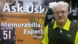 Willy Steinmiller, 100% Authentic Team Consultant