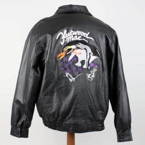 Fleetwood Mac Lindsey Buckingham and John Mcvie Signed Jacket