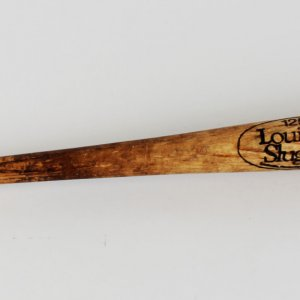 Milwaukee Brewers Robin Yount Game-Used Bat