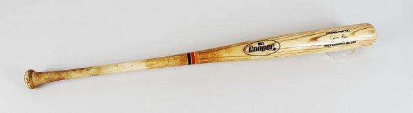 Boston Red Sox Jim Rice Game-Used Bat