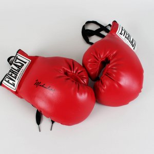 Muhammad Ali Signed Everlast Glove
