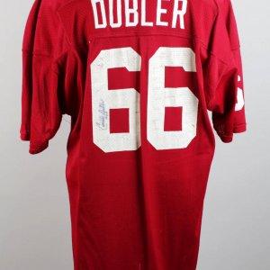 St. Louis Cardinals Conrad Dobler Game-Worn Jersey