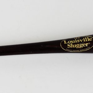 Toronto Blue Jays - Raul Mondesi Game-Used Baseball Bat (COA)