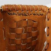 1993 Texas Rangers - Nolan Ryan Game-Worn Glove (PSA/DNA Glove LOA)