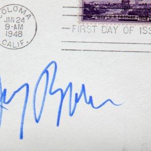 Autographed Collectibles > Political   Americana > Political