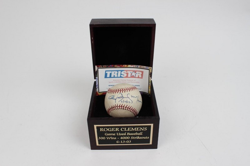 2003 Game-Used