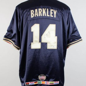 Charles Barkley Signed USA Legends Basketball Nike Jersey