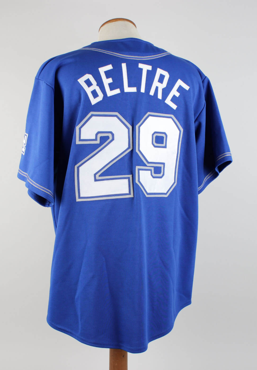new styles 34d9e 7ce9c STORE MODEL Dodgers Adrian Beltre Authentic Jersey