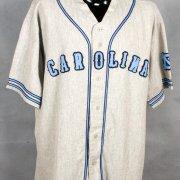 UNC Flannel Replica Baseball Jersey (1932 Style)