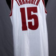 University of Alabama - Thrasher Game-Worn / Used Basketball Jersey