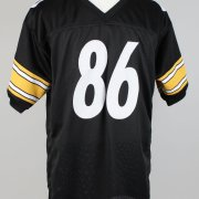 Hines Ward Signed Jersey Steelers - COA