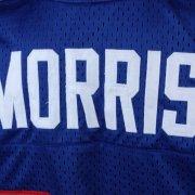 Joe Morris Signed Jersey Giants - COA JSA