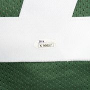 Green Bay Packers - Eddie Lacy Signed Autographed Jersey (JSA COA)