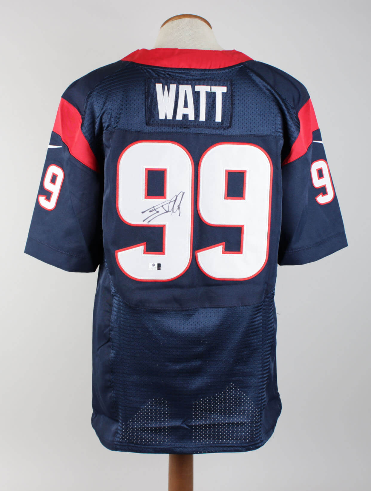 jj watt home jersey