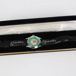 1960's Mickey Mantle Signed Vintage All-Star Watch