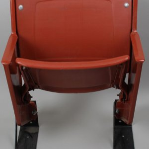 Vintage Angels Stadium Seat Chair