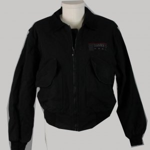 Shannons Deal Flim Crew Worn Jacket Size XL