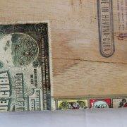 Pre-Embargo Pre -Castro Pita Hnos. Habana Box