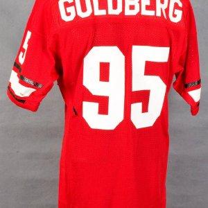 1989 University of Georgia Bulldogs - NFL Player