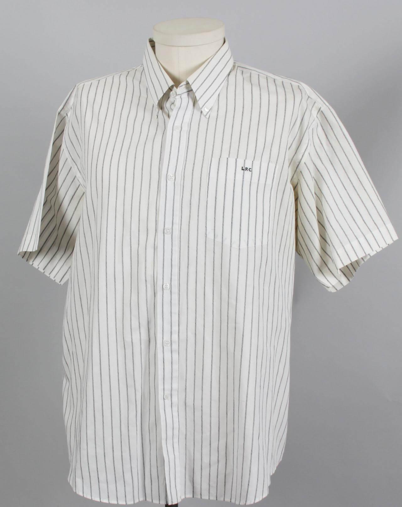 Larry Csonka Personal Worn Shirt Dolphins - COA