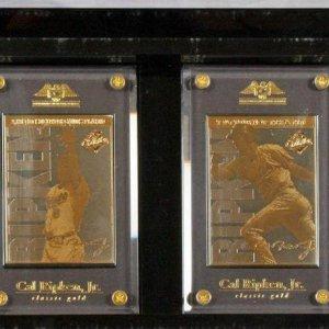 1996 Baltimore Orioles - Cal Ripken