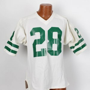 1975 Chicago Winds WFL Harry Howard Game-Worn Jersey