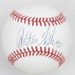 Chicago White Sox Carlton Fisk Signed Baseball