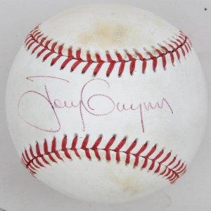 San Diego Padres Tony Gwynn Signed Baseball