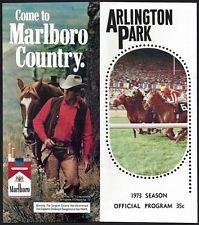 secretariat marlboro 1973 race