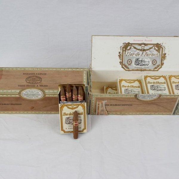 Pre-Em Pre--  No 193900 Serie A Sealed Box of 20-100