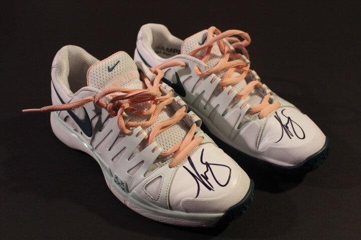 nike tennis shoes maria sharapova