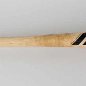Los Angeles Dodgers Todd Hundley Game-Used Mizuno Pro Limited Bat