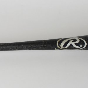 Los Angeles Dodgers Raul Mondesi Game-Used Adirondack Big Stick Bat