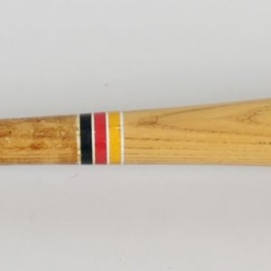 1990 Los Angeles Dodgers Hubie Brooks Game-Used Cooper Pro 100 (M110) Bat