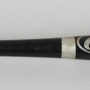 K.C. Royals Mike Sweeney Game-Used Adirondack Big Stick Bat