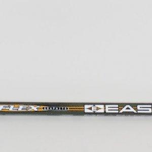 Colorado Avalanche Joe Sakic Game-Used Easton F-110 T-Flex Hockey Stick