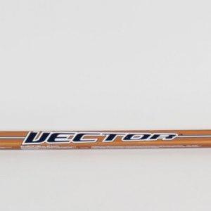 Boston Bruins Joe Thornton Game-Used Vector OPS-V100 Hockey Stick