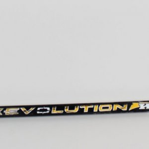 1994-95 Pittsburgh Penguins - NHL HOFer - Luc Robitaille Game-Used & Signed KOHO Hockey Stick