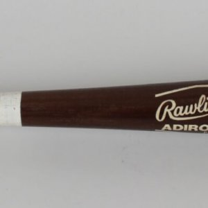 Boston Red Sox Mike Easler Game-Used, Signed Adirondack P302 Big Stick Bat