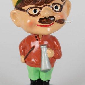 1968 Sports Specialties - Universal Studios Director Nodder, Bobble Head, Bobber (Japan)