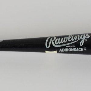 Los Angeles Dodgers Cory Snyder Game-Used Adirondack Big Stick Bat
