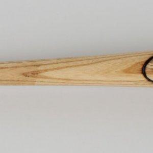 California Angels Don Robinson Game-Used 125 Louisville Slugger Bat