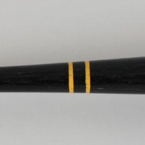 California Angeles Johnny Ray Game-Used Worth 500T Bat