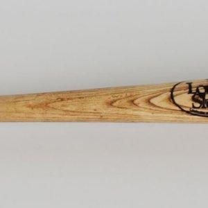 Philadelphia Phillies Ozzie Virgil Jr. Game-Used 125 Louisville Slugger Bat
