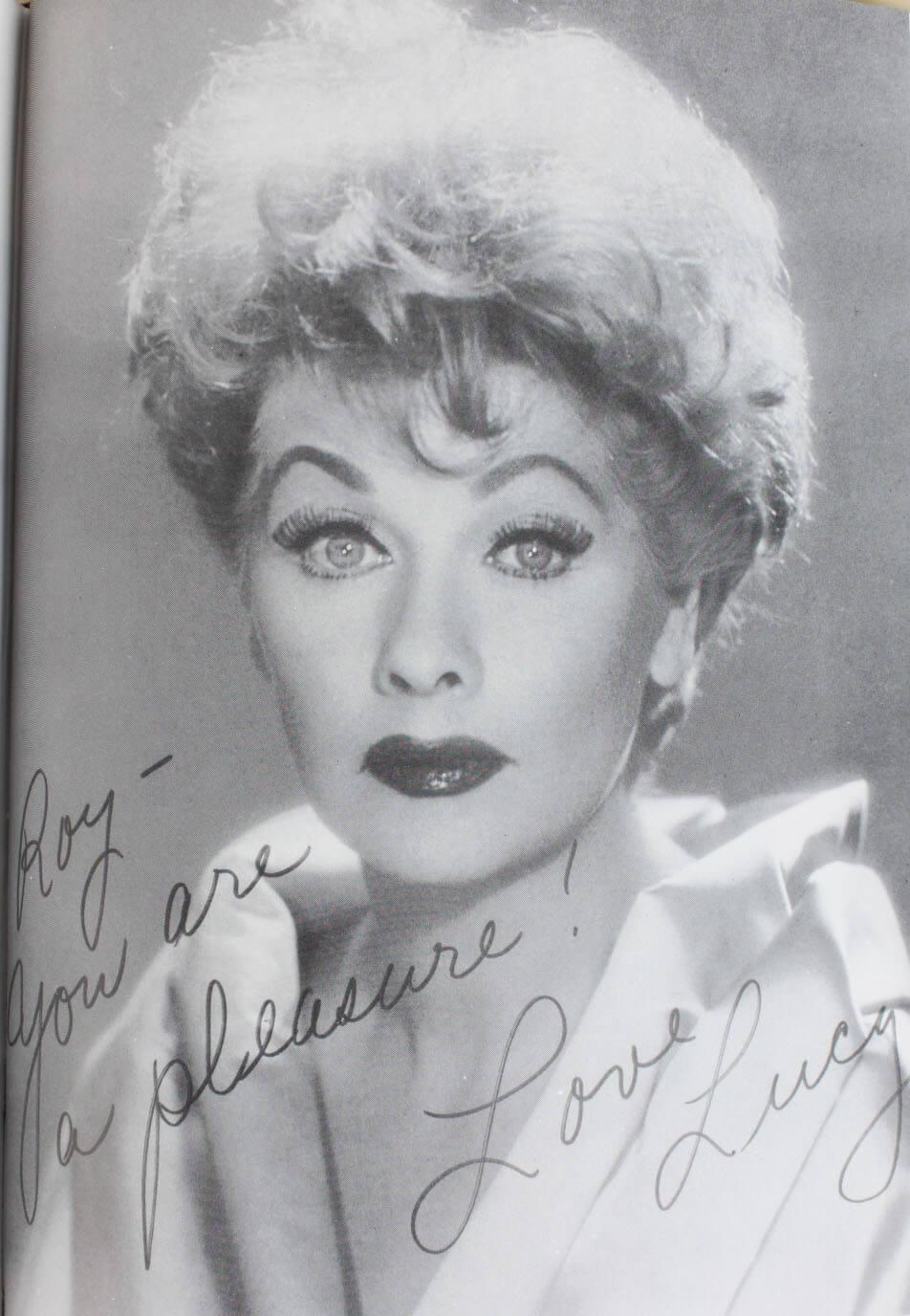 Lucille Ball Rare Vintage Original 8x10 Press Lab Photo