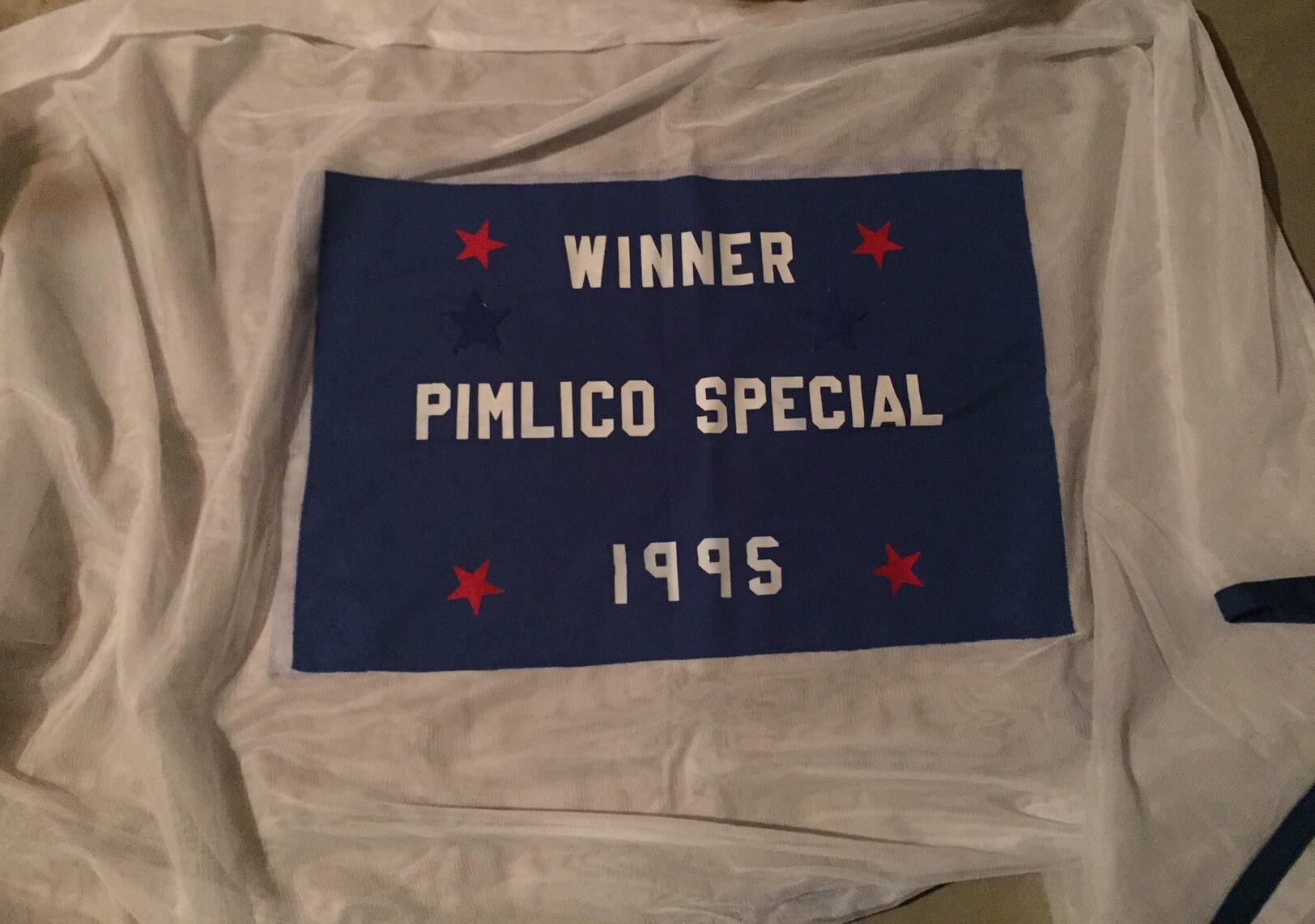 cigar 95 pimlico special