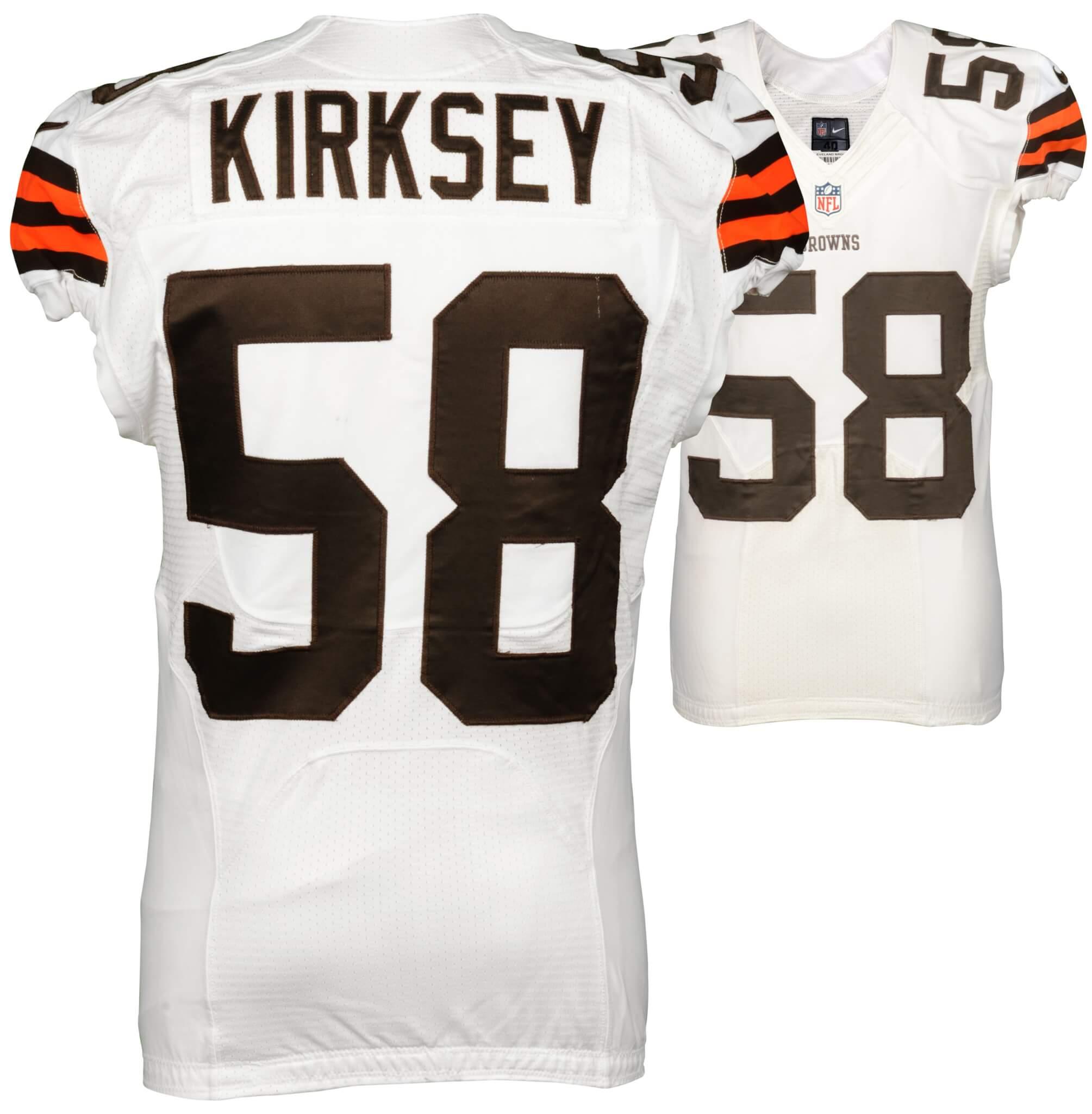 Christian Kirksey Jersey