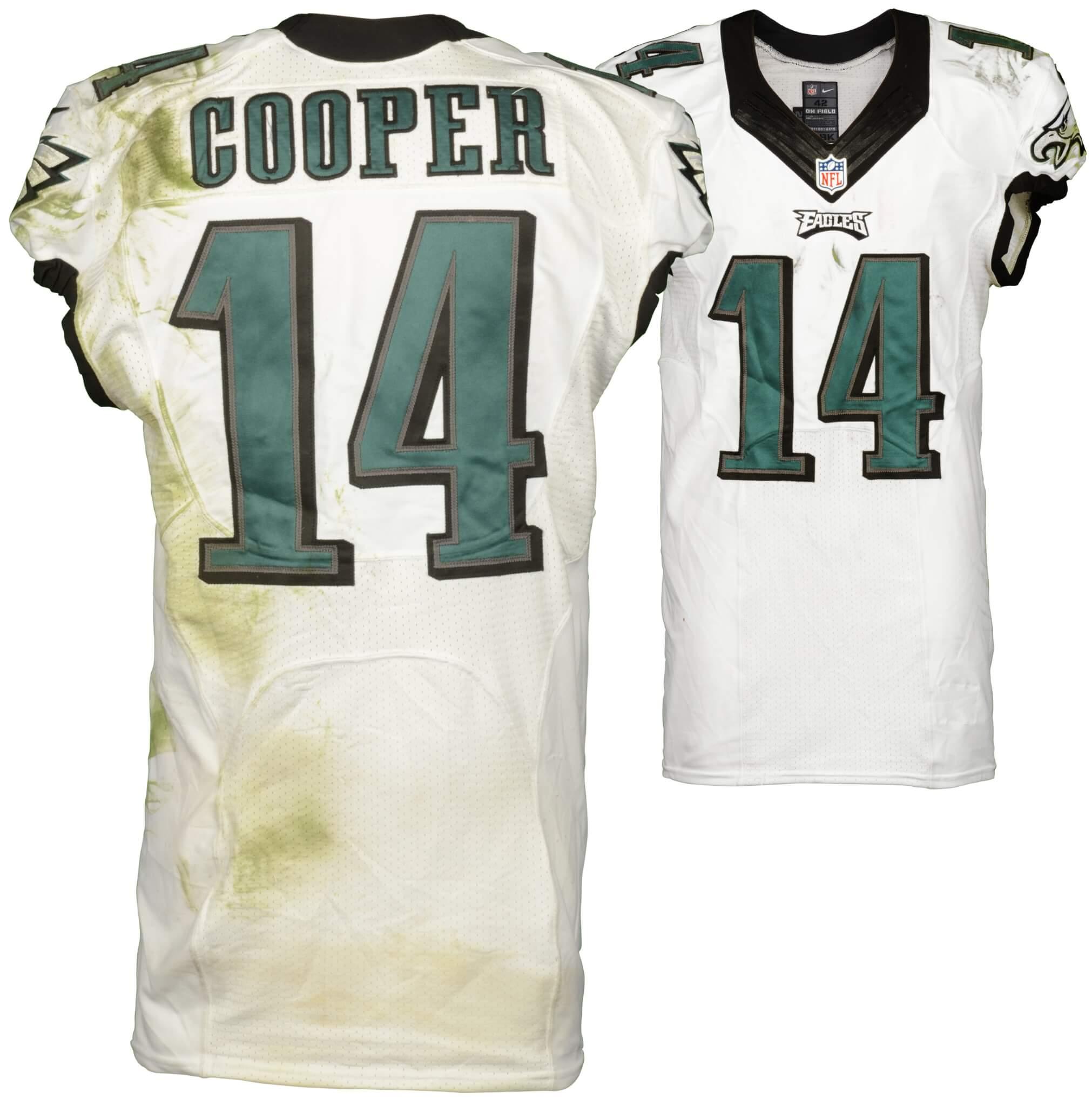 riley cooper jersey