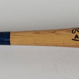 Los Angeles Dodgers Ken Landreaux Game-Used Adirondack P302 Pro Ring Big Stick Bat
