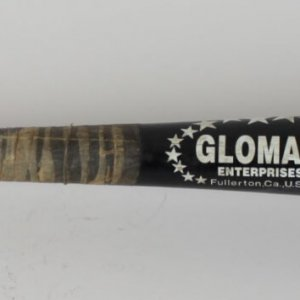 San Diego Padres Quilvio Veras Game-Used Glomar Pro-Model G-388 Bat